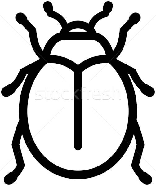 503x600 Insect, Bug Vector Illustration Vector Illustration Mr Vector