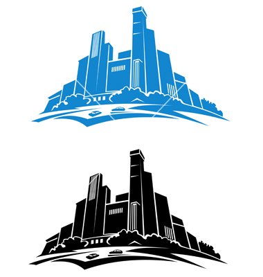 380x400 Building Vector 1 An Images Hub