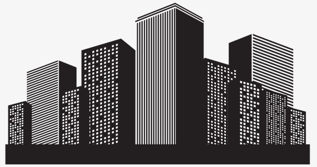 650x342 Building Vector Images