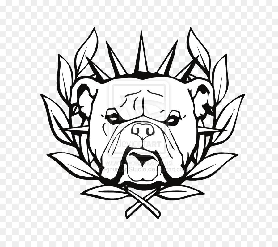 900x800 American Bully Bulldog Bull Terrier Pit Bull Clip Art