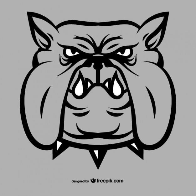 626x626 Bulldog Vectors, Photos And Psd Files Free Download