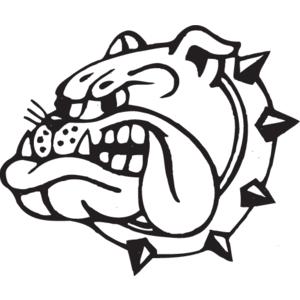 300x300 Bulldog Logo, Vector Logo Of Bulldog Brand Free Download (Eps, Ai