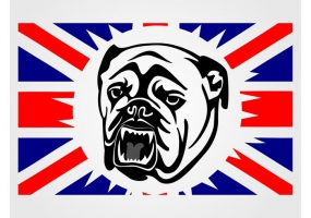 285x200 Bulldog Free Vector Graphic Art Free Download (Found 41 Files) Ai