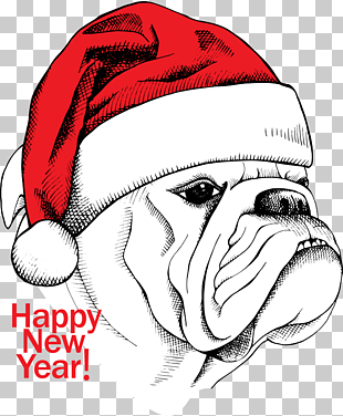 Bulldog Vector Free Download