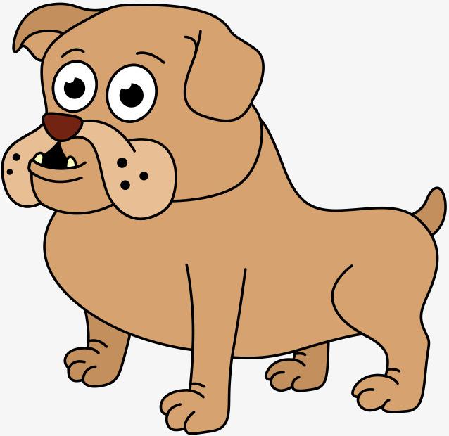 638x620 English Bulldog Vector, Bulldog Vector, Vector, Bulldog Png And
