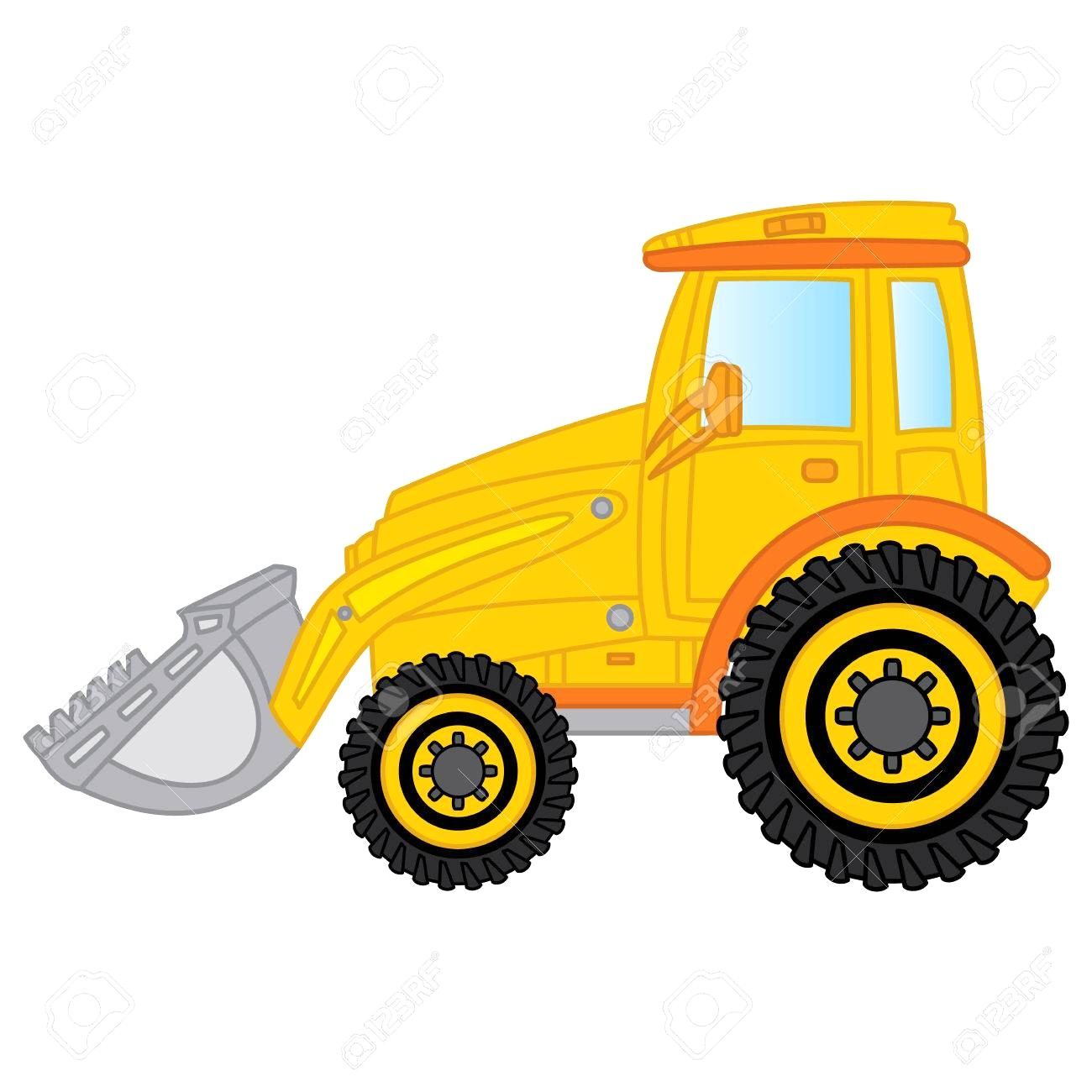 1300x1300 81054090 Vector Bulldozer Construction Transport Illustration