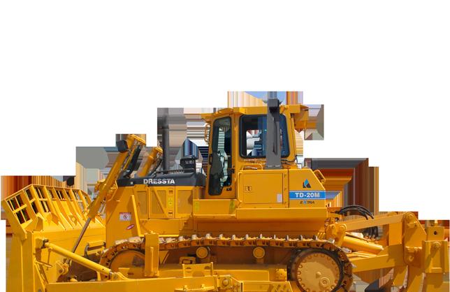 Bulldozer Vector Free