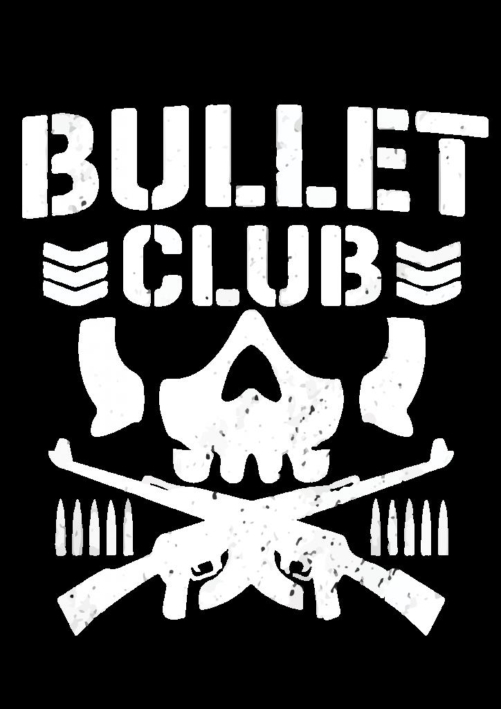 Bullet Club Vector