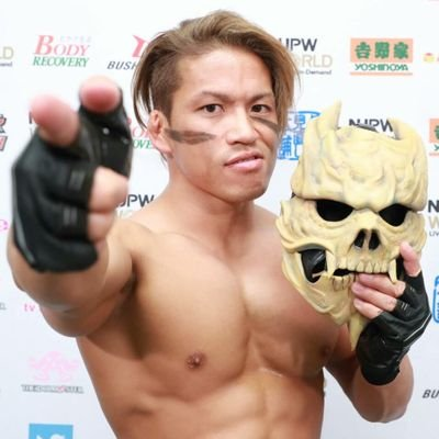 400x400 Get To Know The New Bone Soldier And Bullet Club Member, Taiji