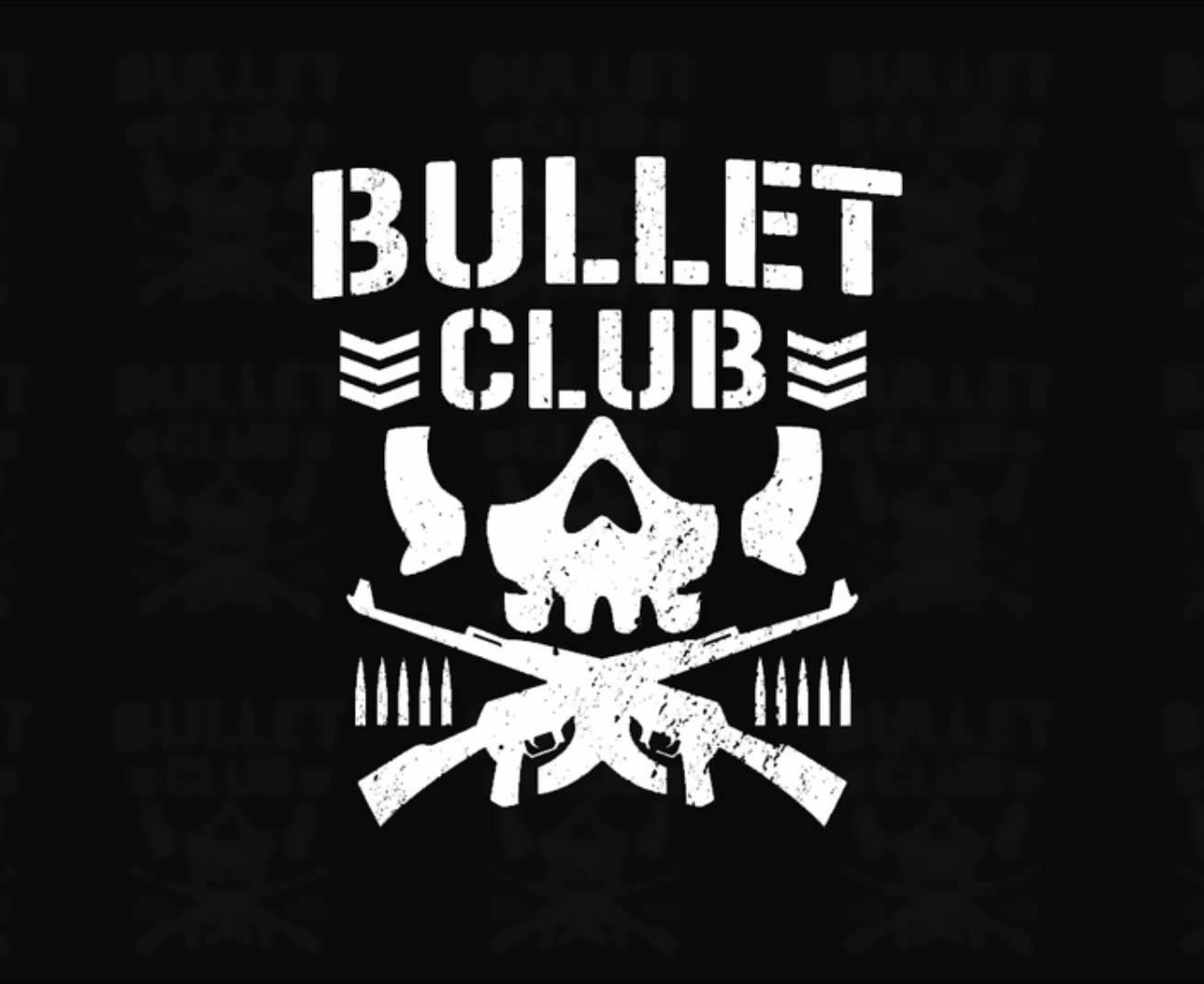 1320x1080 Bullet Club Logo, Bullet Club Symbol, Meaning, History And Evolution