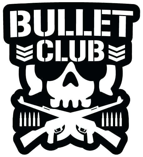457x500 Bullet Club Logo The Editor Littlelookbook