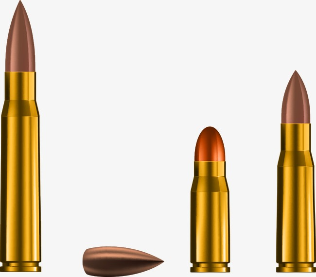 650x570 Vector Bullets And Bullet, Bullet, Warhead, Cartoon Bullet Png And