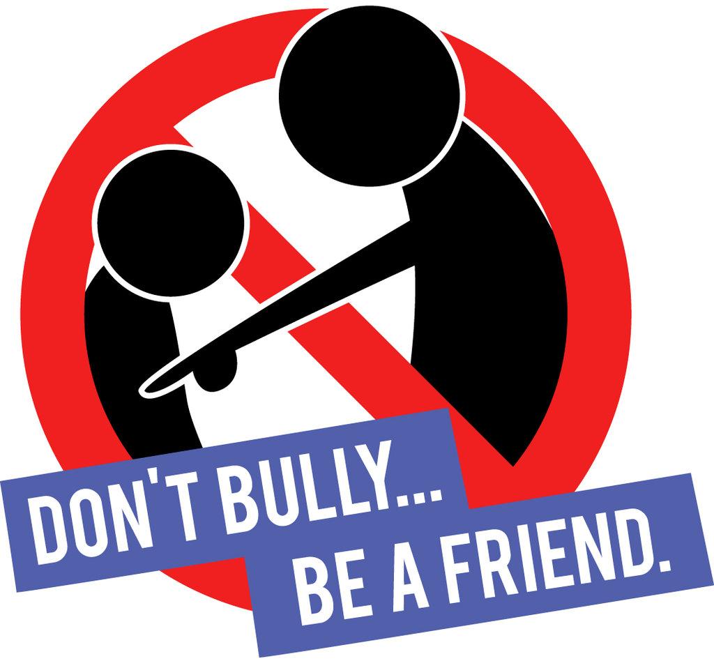 1024x948 Anti Bullying By Alexgamer9000