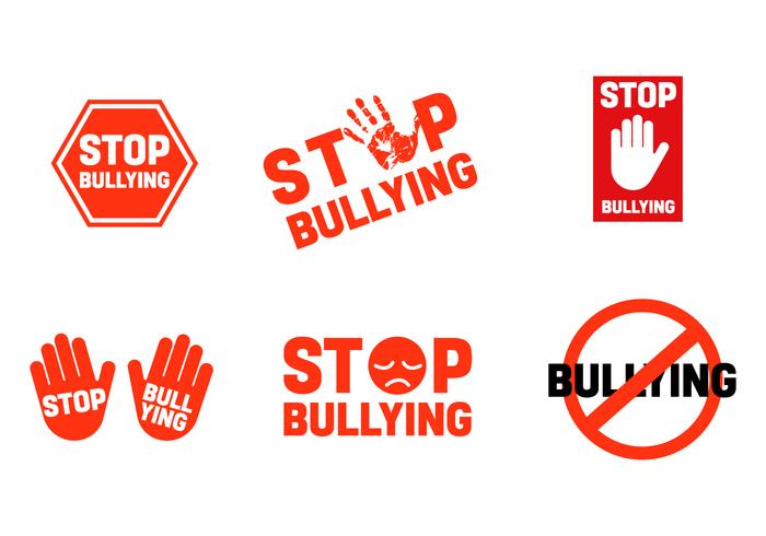 700x490 Free Bullying Vector