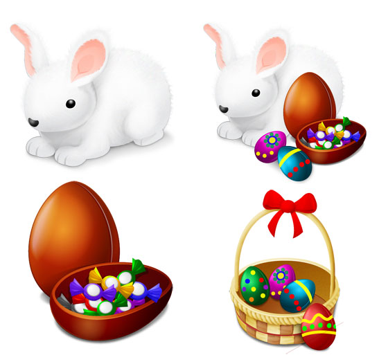 560x513 Easter Bunny Vector For Free Download Happy Easter 2018