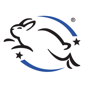 300x300 Search Cruelty Free Bunny Logo Vectors Free Download