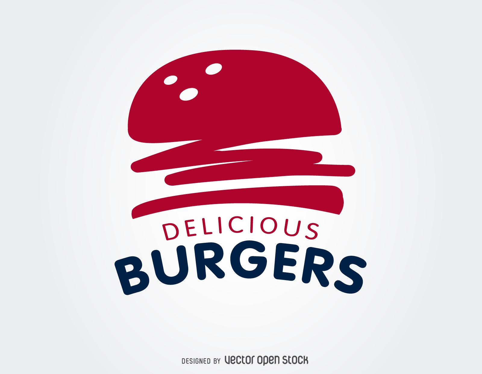 1600x1243 Burger Logos