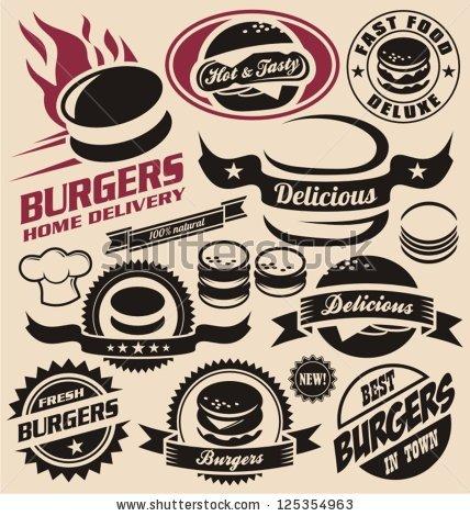 428x470 Veggie Burger Clipart Logo Design