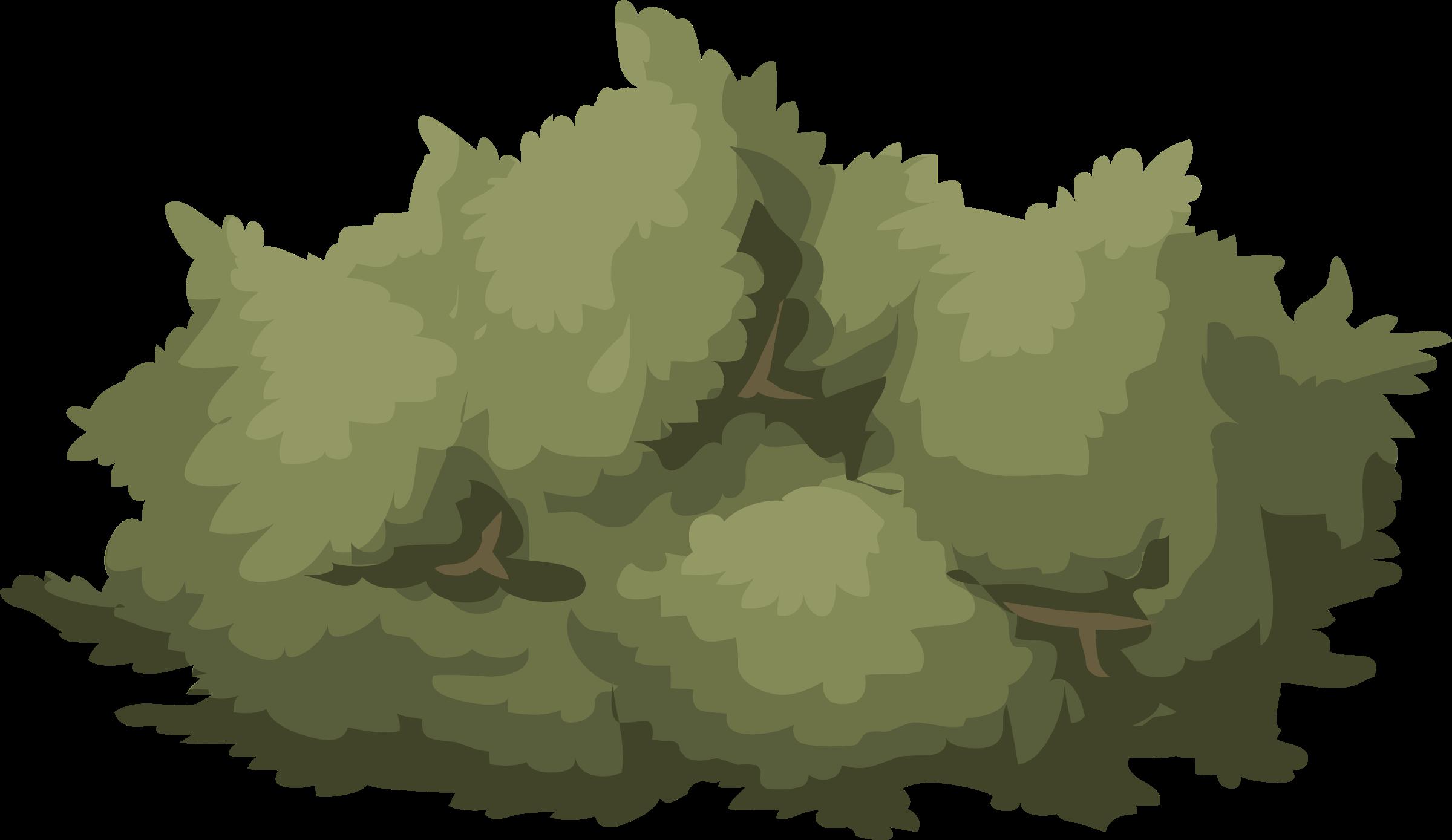 Bush Vector