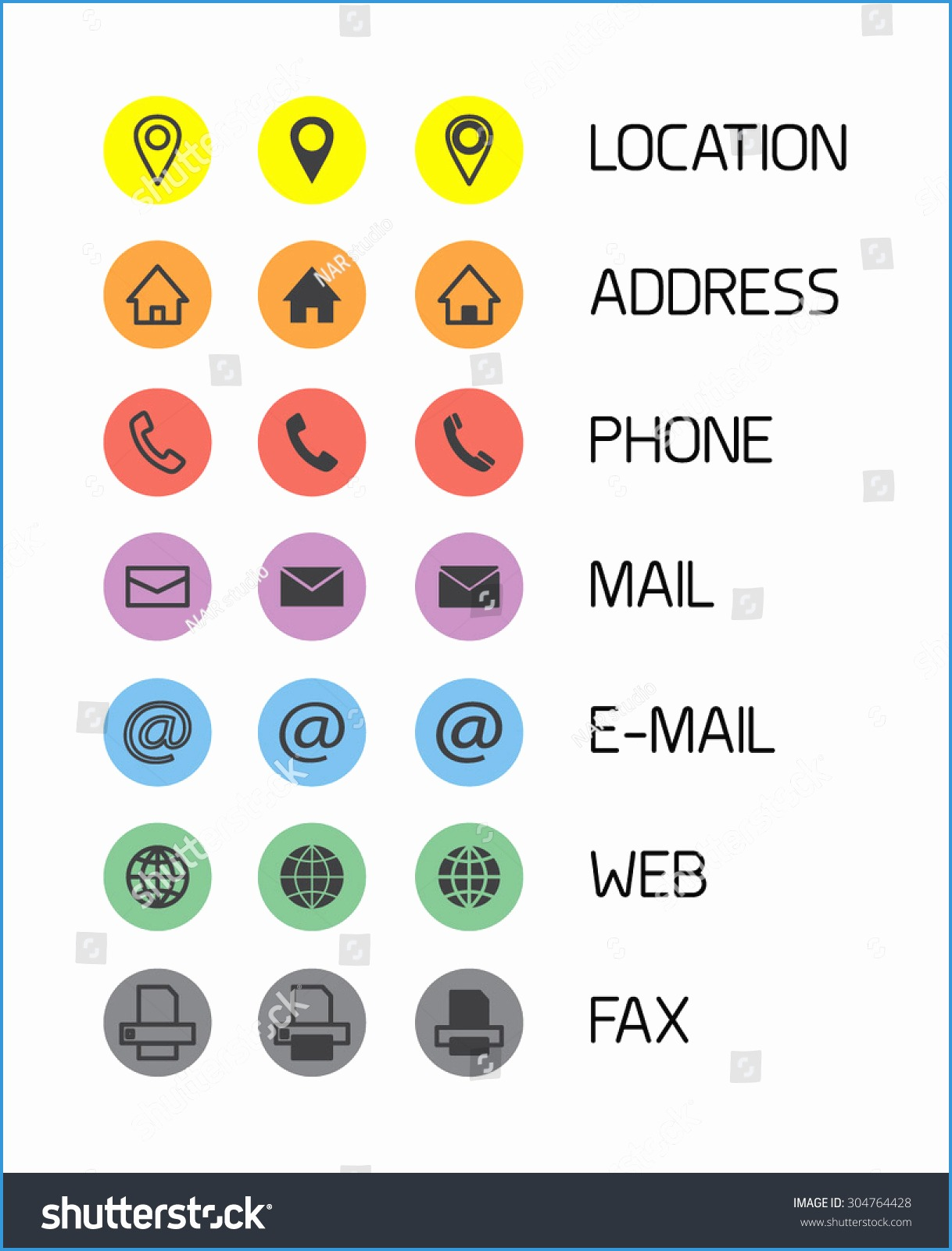 1218x1600 Wonderfully Ideas Of Business Card Icons Vector Business Cards