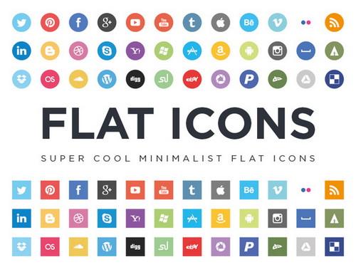 500x375 Social Media Icons Vector Free Download Social Media Logos Vector