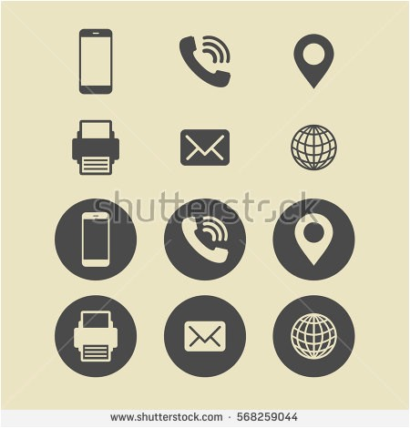 450x470 Social Media Icons For Business Cards Free Download Business Card
