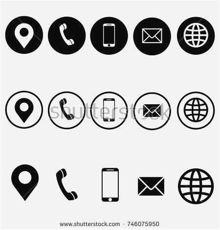 450x470 Social Media Icons For Business Cards Picture Business Card Vector