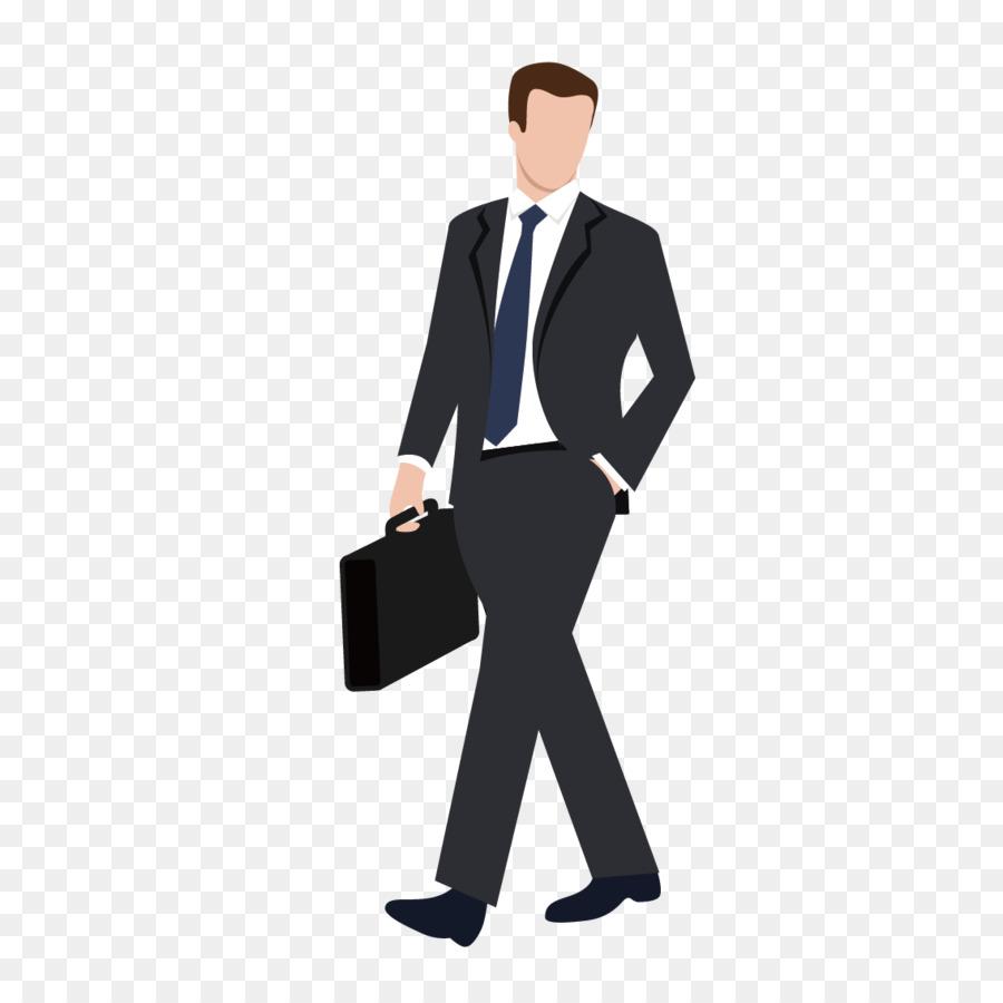 900x900 Businessperson Corporation Illustration