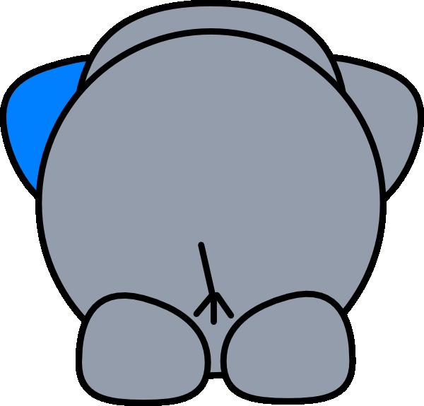 Butt Vector