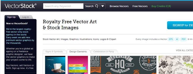 650x250 Where To Buy Cheap Vector Graphics