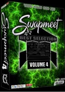 228x320 Swap Meet Amp Flea Market Volume 1 Vector Clipart Vinyl