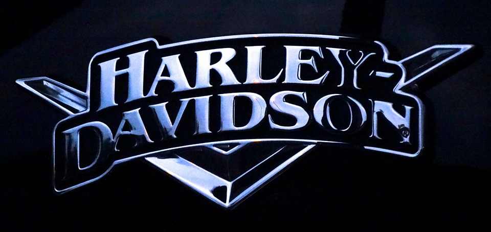 960x454 Harley Davidson Vector Logo 4901377