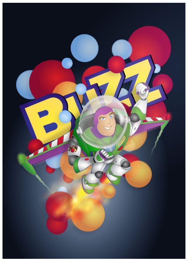 600x834 Buzz Lightyear