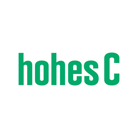 280x280 Hohes C Logo Vector Free Download
