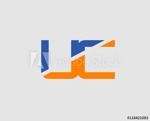 500x403 Letter U And C Logo Vector