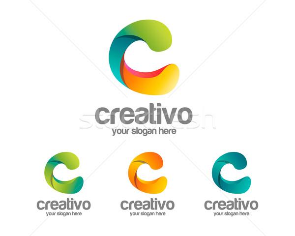 600x480 C Logo Stock Photos, Stock Images And Vectors Stockfresh