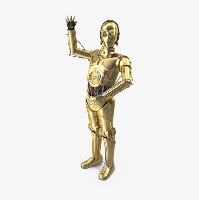 650x651 C3po Oscars, C3po, Robot, Science And Technology Png Image And