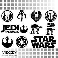 236x236 Star Wars Clipart Vector