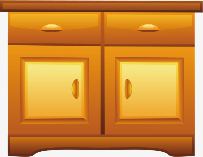 650x503 Cabinet Png Vector Element, Cabinet Vector, Woody, Cartoon Png And