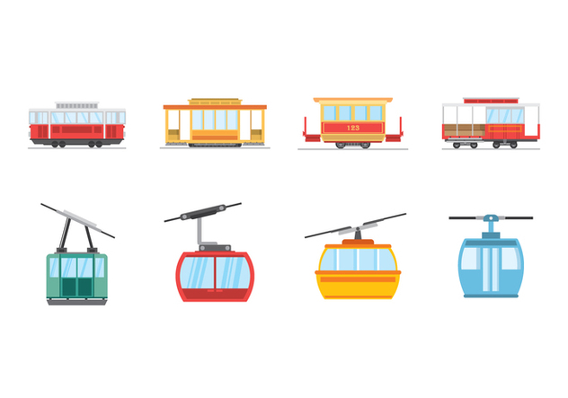632x443 Free Cable Car Vectors Free Vector Download 377497 Cannypic