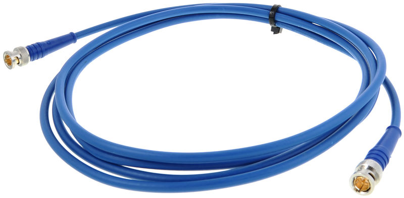 800x392 Sommer Cable Vector Bnc Hdtv Dh 3,0m Thomann Uk