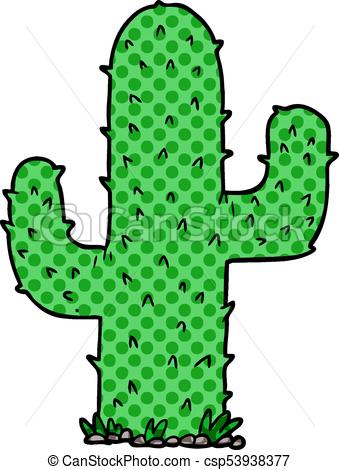 339x470 Cartoon Cactus.