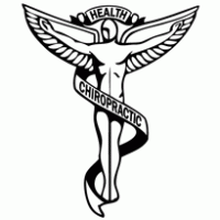 200x200 Free Download Of Chiropractic Caduceus Vector Graphics And