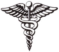 236x208 Nursing Caduceus Clipart