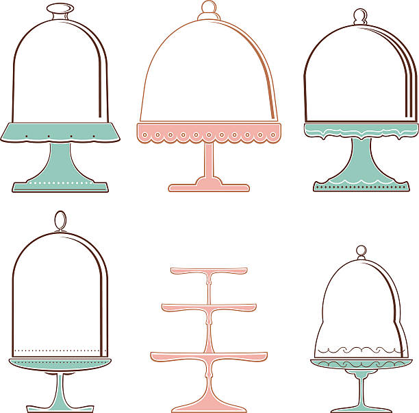612x602 Empty Cake Stand Clipart Amp Empty Cake Stand Clip Art Images