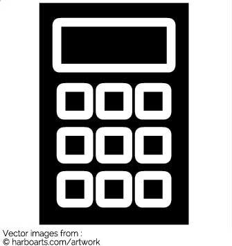 335x355 Download Calculator Icon