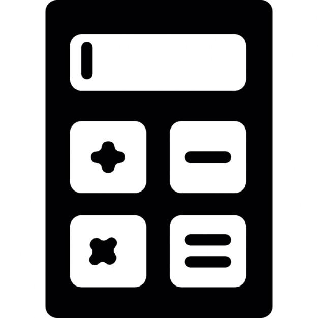 626x626 Free Free Calculator Icon 21272 Download Free Calculator Icon