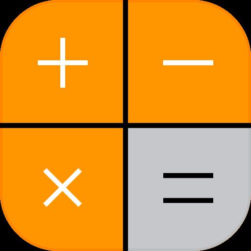 512x512 Icon Vector Calculator