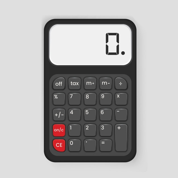626x626 Calculator Vectors, Photos And Psd Files Free Download