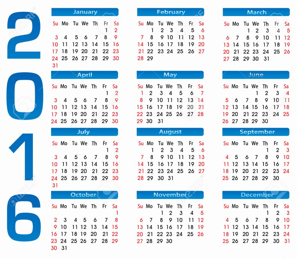 Calendario Vector.Calendario 2017 Vector At Getdrawings Com Free For Personal Use